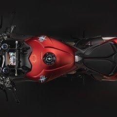 MV Agusta Brutale 1000 Serie Oro 2019