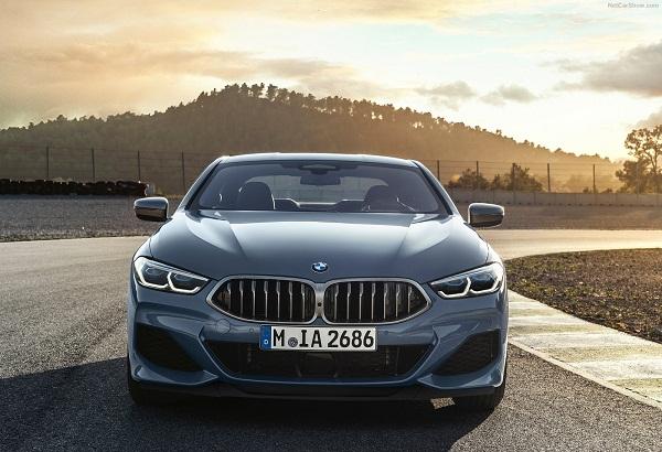 La nueva serie 8 de BMW – 2019
