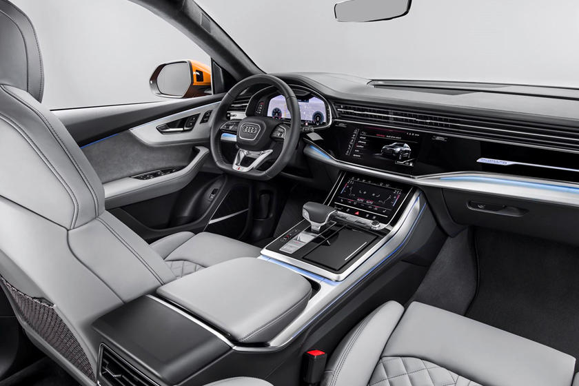 Audi Q8 2019 – La Nueva SUV de la marca Alemana