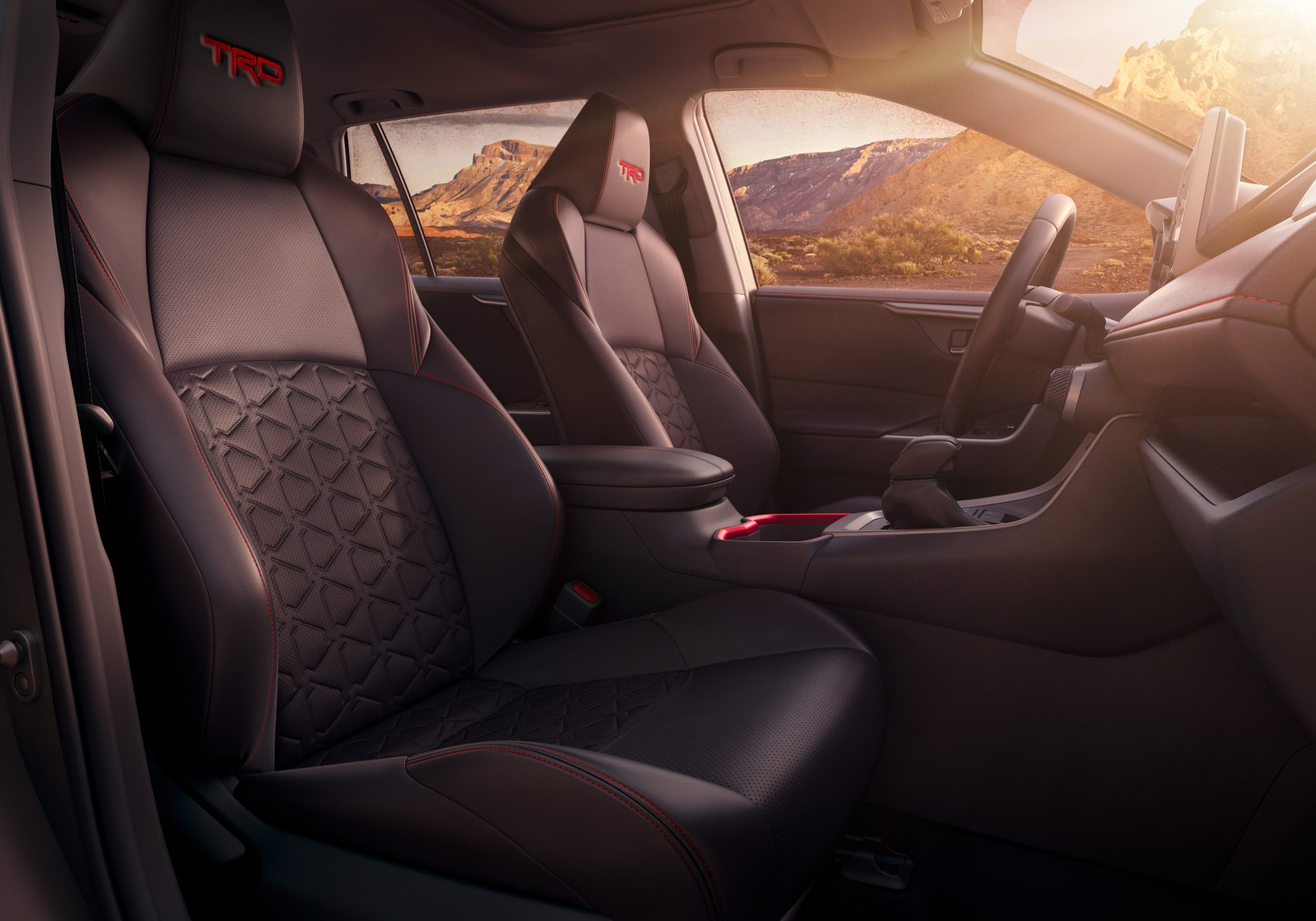 La Nueva Toyota RAV4 2020 – TRD OFFROAD