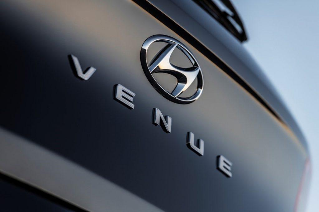Hyundai Venue 2020 La Nueva Suv De Ultima Tecnologia Llega A Peru Tester
